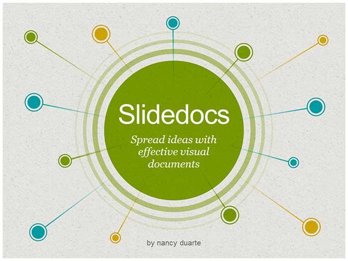 slidedocs introduction